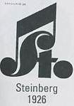 steinberg stemma 1926