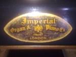 piano imperial organ&piano