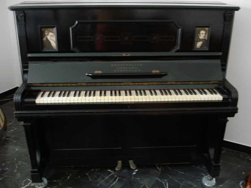 Best Pianoforte Verticale Prezzi Pictures - Home Design Ideas 2017 ...