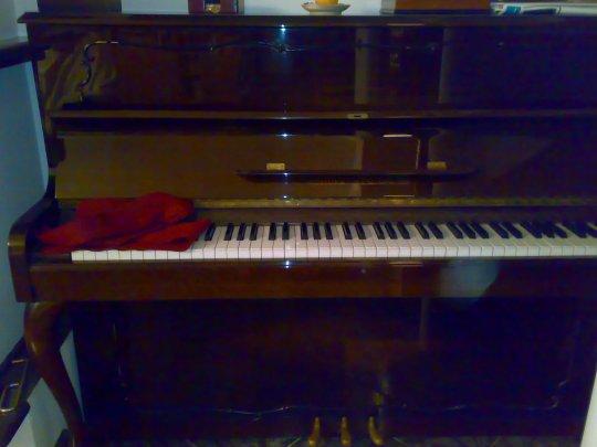 accordatore pianoforte roma