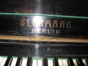 Pianoforte Bluhmann4