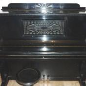 Pianoforte Klingen1