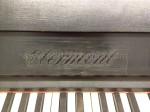 pianoforte belgio Clemert Roma6