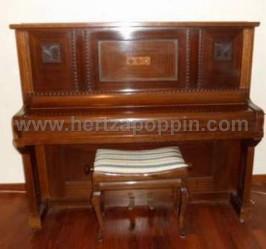 Pianoforte Kaps Roma1