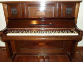 Pianoforte Kaps Roma2