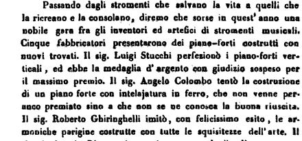 Annali universali di statistica 1858 Angelo Cesare Colombo